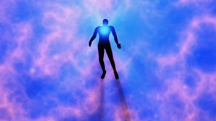 Spiritual Beings and Human Beings