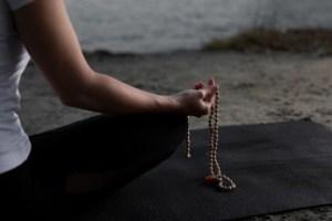 Transforming Beliefs Through Meditating