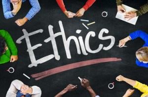 Work Ethics and Verbal Abuse
