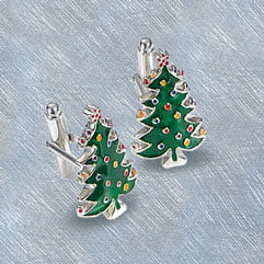 holiday CuffLinks