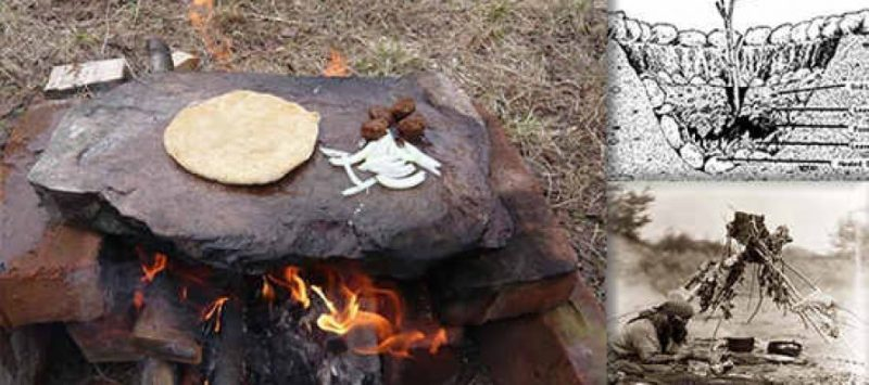 7 Primitive Cooking Methods You Still Need to Know Today