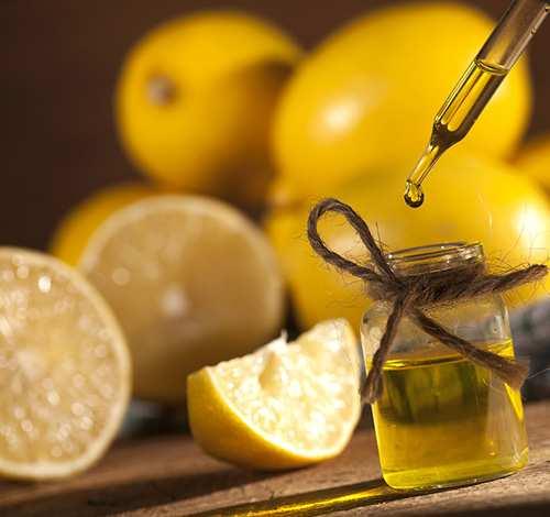 lemons earache