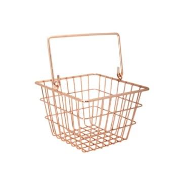 Rosie-Mini-Basket-15cm-Copper-Colour-3