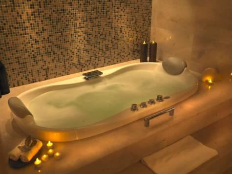 Spa bath 6
