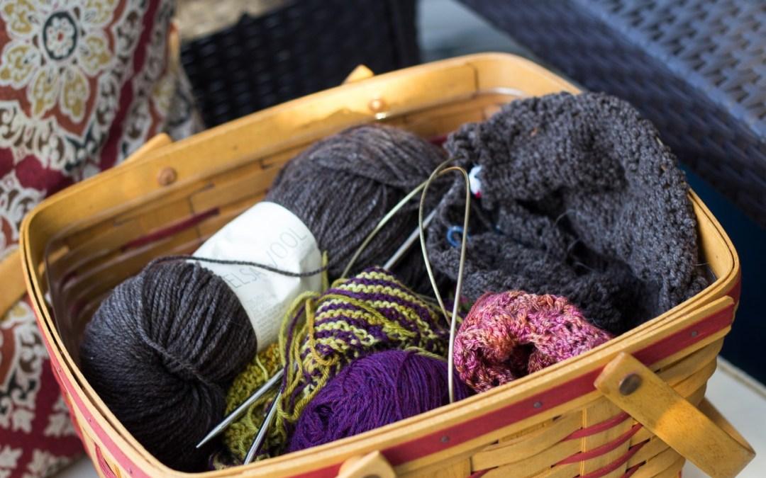 Summer Knit Along Update