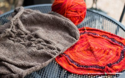 Unraveled Wednesday, August 23