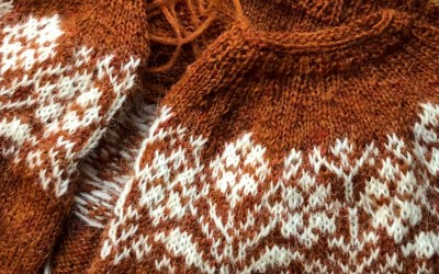 Unraveled Wednesday, November 15