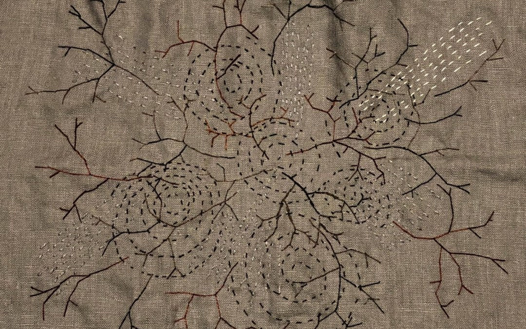 November Stitching