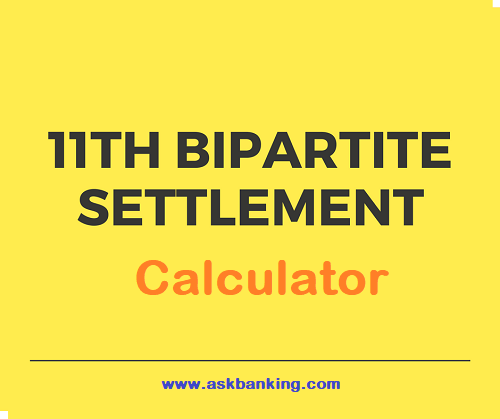 11th BPS Calculator