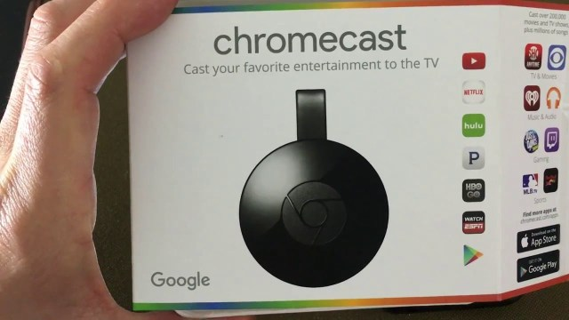 How to Reset Chromecast Device? [28 Ways] - Ask Bayou