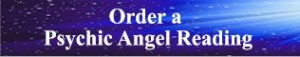 Order a Psychic Angel Reading