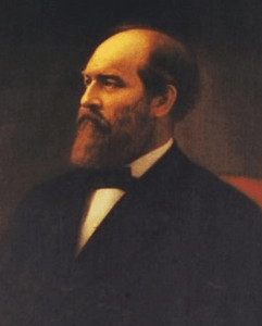 James Garfield may have helped more Americans in death than he could have in life.