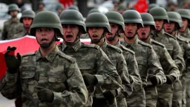 Photo of 374. Kısa Dönem Askerlik ve Yedek Subay Askerlik