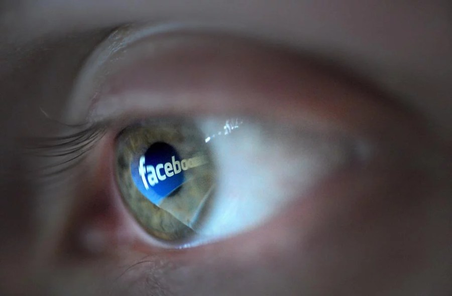 Facebook Addiction - asKeygeek