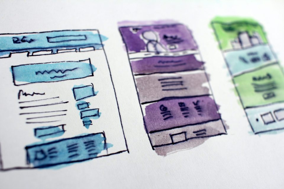 Big List of Web Building Platforms