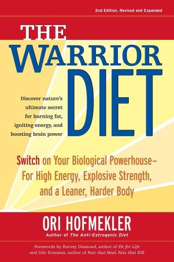 """What is Warrior Diet intermittent fasting?"""