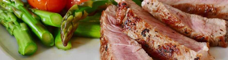 What is a low carb high protein diet?