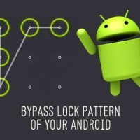 How to unlock Android phone or tablet if you forget the pattern without Internet