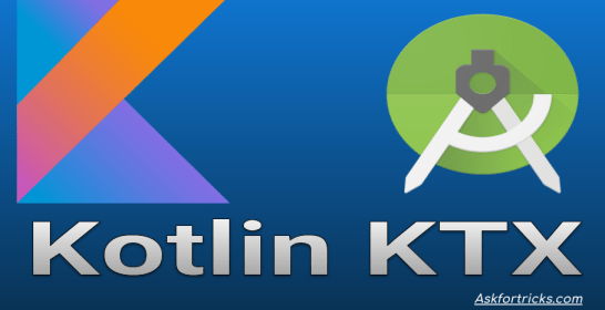 Kotlin_KTX