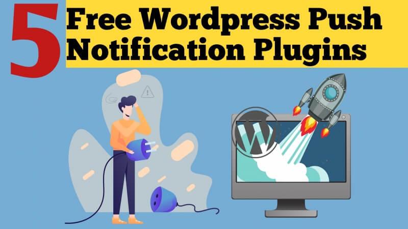 Best WordPress Push Notification Plugins in Hindi