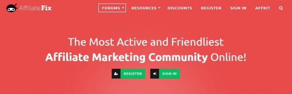 6 Best Free and Paid Affiliate Marketing Forums (Affiliate Sale को बढ़ाने के लिए)