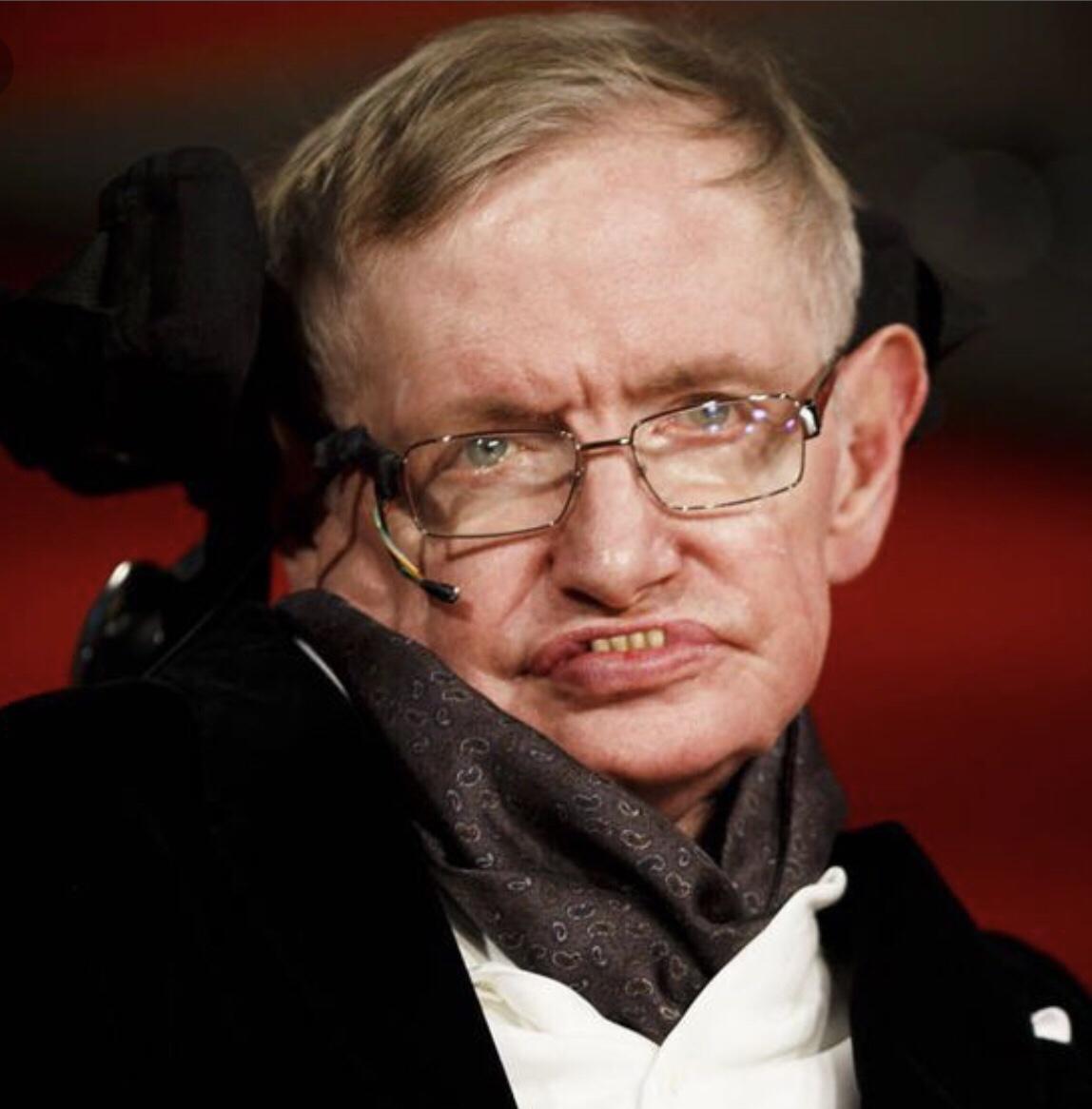 Too Soon Stephen Hawking died aged 76