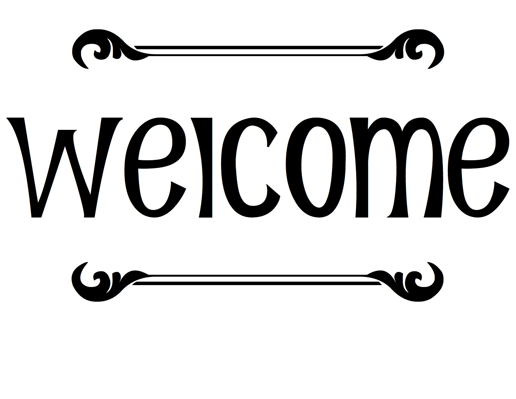 15 Beautiful Welcome Sign Pictures And Images