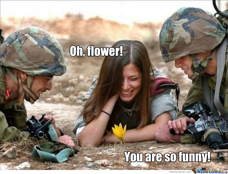 Oh Flower You Are So Funny Flower Picture