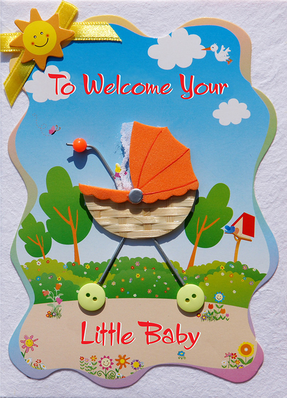 24 Delightful New Born Baby Boy Wishes Images