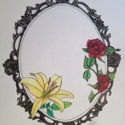 oval frame tattoo design stencil oval frame tattoo design cat clip art frames maria vintage flower drawing gardening and vegetables