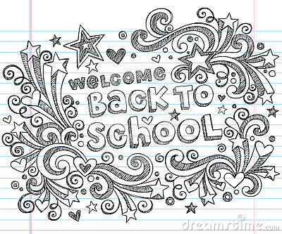 40 Adorable Welcome Back To School Pictures And Images