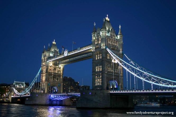Tower Bridge London Photos Collection 5