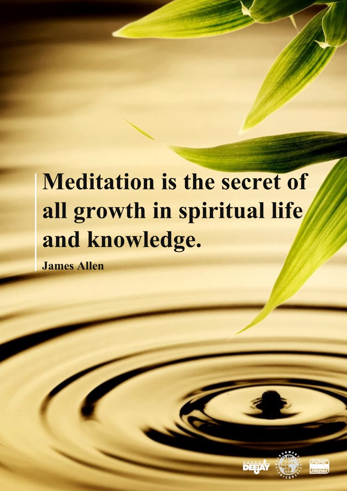 61 Best Meditation Quotes And Sayings For Inspiration