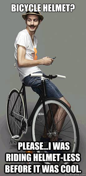 30 Most Funniest Bicycle Meme Pictures And Images