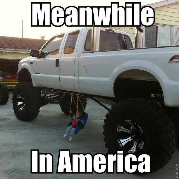 35 Very Funny Truck Meme Images