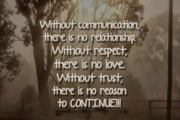 Quotes Honesty And Communication