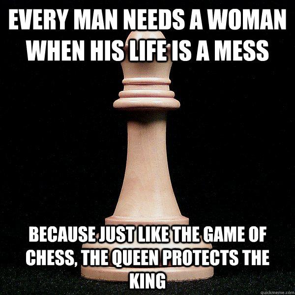 Playing Chess Memes Imglulz