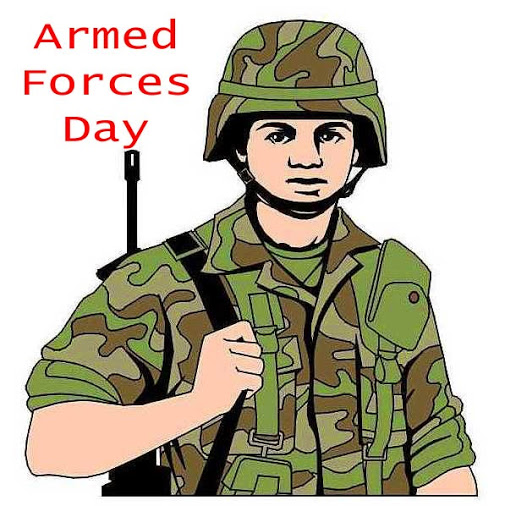 42 Armed Forces Day 2016 Greeting Pictures And Photos