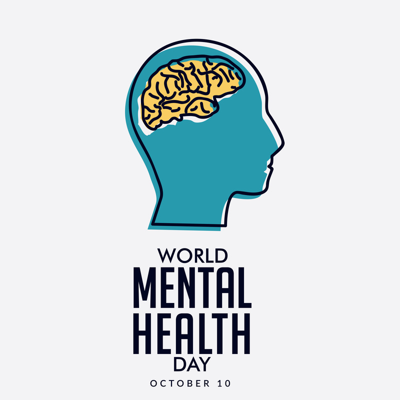 World Mental Health Day  Wish Pictures And Photos