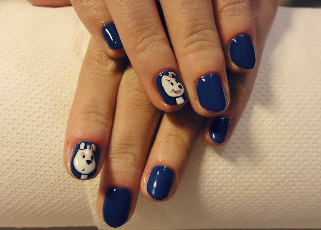 nail art kansas city ks - Nail Art Ideas