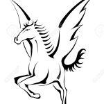 50 Latest Pegasus Tattoos