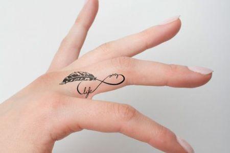 Love Infinity Tattoo Meaning Infiniti Car