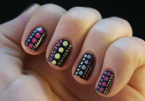 Short Nails 12