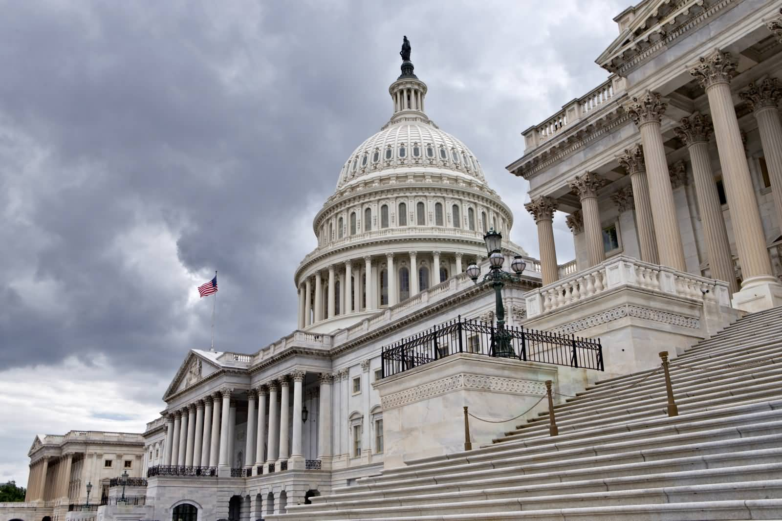 50 Most Beautiful United States Capitol Building Pictures