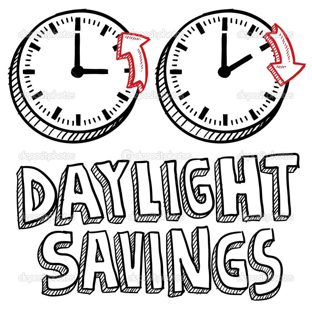 50 Amazing Daylight Saving Time Ends Wish Pictures