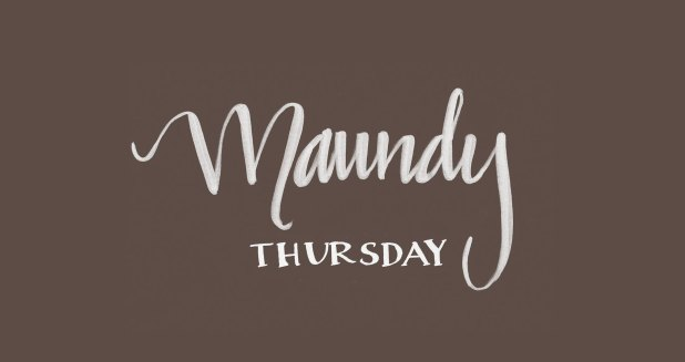 Thursday wallpaper quotes wallsmiga 52 holy maundy thursday wish pictures m4hsunfo