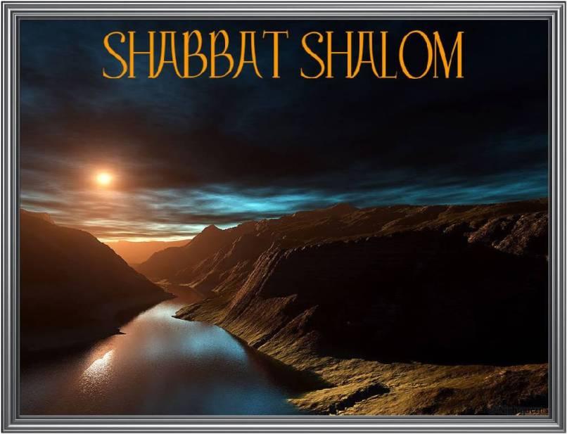 Shabbat greeting cards letterjdi 60 shabbat shalom greeting pictures m4hsunfo