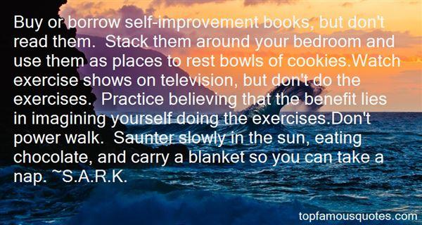 List Self Improvement Books Read