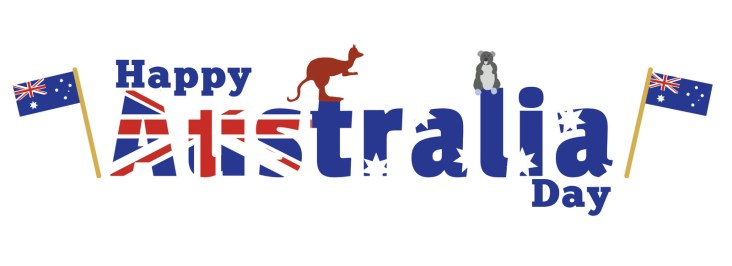 Australia Day Facebook Covers