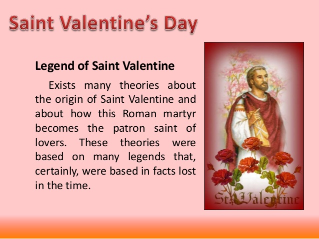 15 Most Beautiful Saint Valentines Day Greeting Pictures